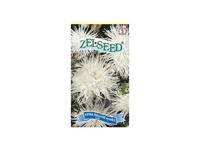 astra ihlicovita vysoka biela 07g zelseed