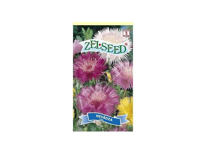 nevadza zmes 09g zelseed