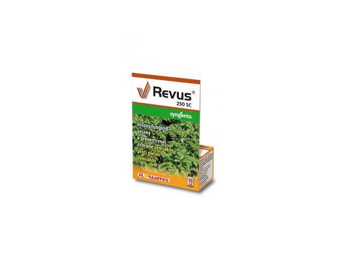 revus