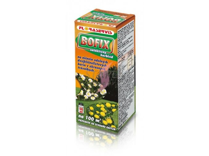 bofix herbicid 50ml