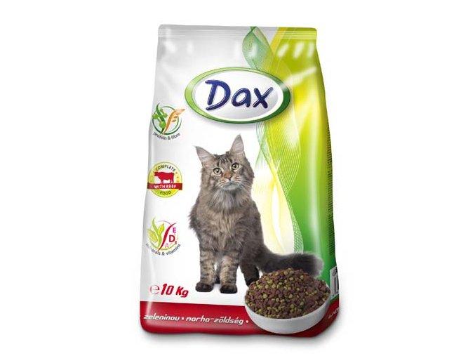 dax macacie