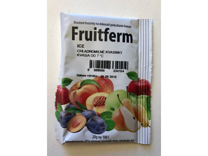 Fruitferm ICE