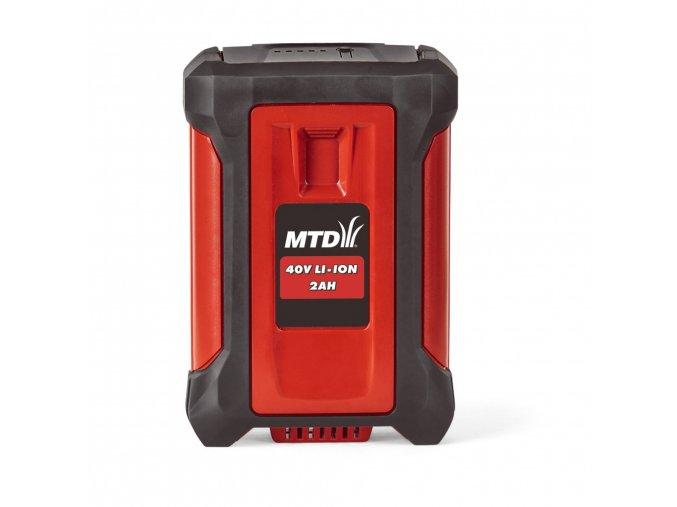 MTD Batéria LI ION 2,0AH