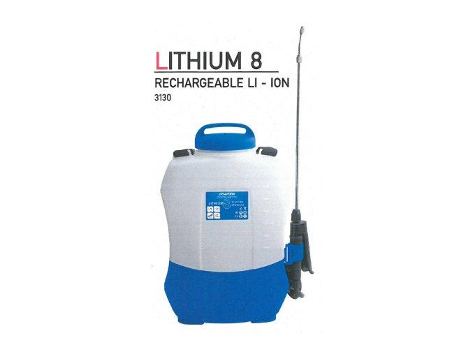 lithium 8