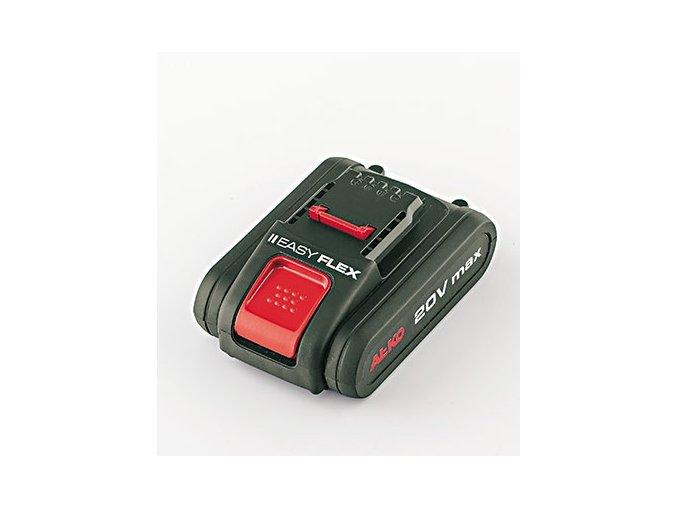 AL-KO Náhradná batéria EasyFlex B 50 Li (20 V / 2.5 Ah / 45 Wh)