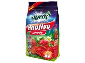 agro agormin jahody