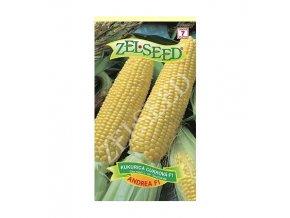 kukurica cukrova andrea f1 poloneskora 28g zelseed