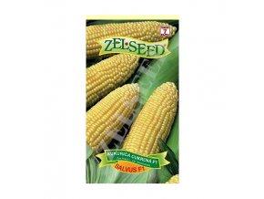 kukurica cukrova salvus f1 28g zelseed