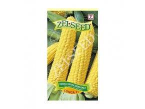 kukurica cukrova longa f1 stredne skora 18g zelseed