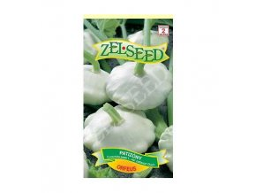 patizon biely orfeus 28g zelseed