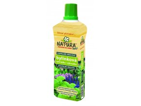 natura bylinkova zahrada kvapalne 05l 2016