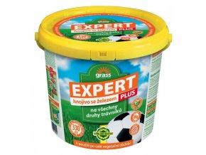 expert plus hnojivo na travnik