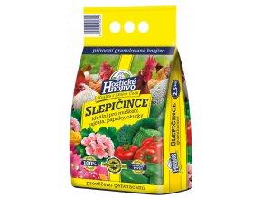 Hosticke slepicince 2,5kg