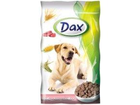 DAX sunka