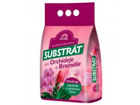 forestina substrat na orchidey a bromelie 5l