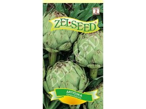 articoka zelseed