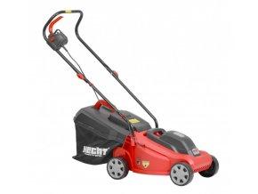 HECHT 1233 - elektrická kosačka bez pojazdu