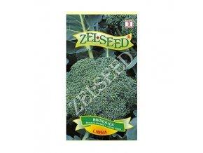 brokolica limba zelseed 08g
