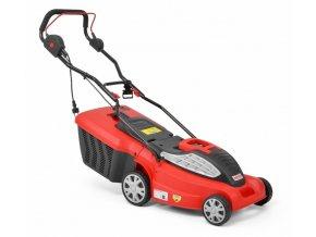 HECHT 1638 R - elektrická kosačka bez pojazdu
