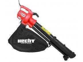 HECHT 3003 - elektrický fukár/vysávač na lístie