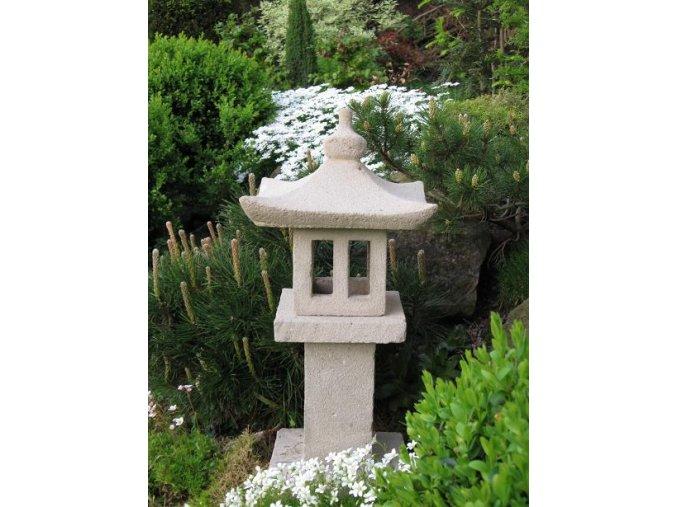 JAPONSKÁ LAMPA č.13