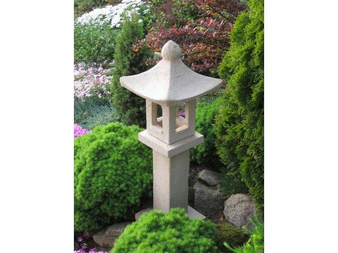JAPONSKÁ LAMPA Č.12