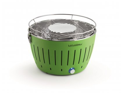 LotusGrill Green