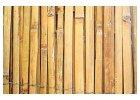 Štípaný bambus