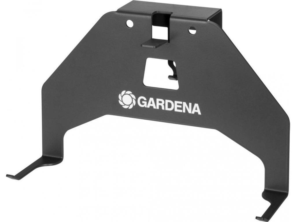 GARDENA - nástěnný držák SILENO, 04042-20