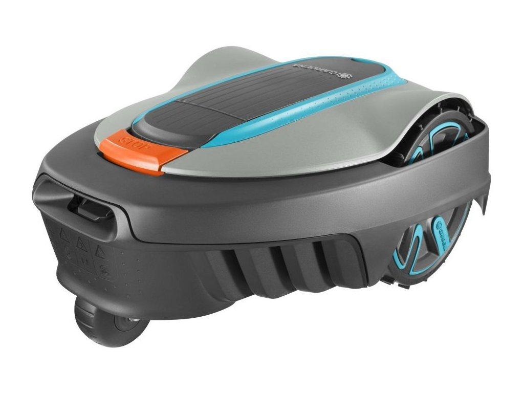 GARDENA - Robotická sekačka Sileno city 250, 15001-32