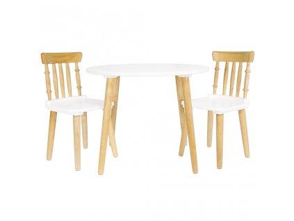 Le Toy Van Stůl s židlemi