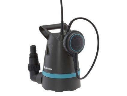 """GARDENA - ponorné čerpadlo pro čistou vodu 8600 """"C"""", 09001-29"""
