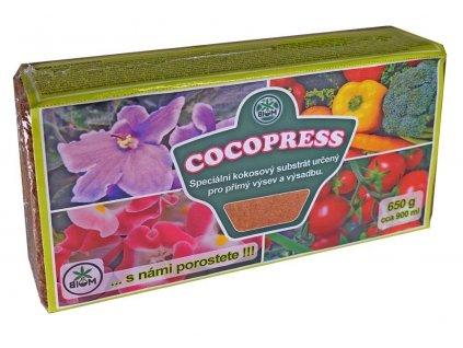Biom Cocopress 650 g