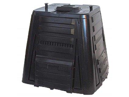 Kompostér K 350, černý