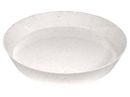 Miska pod pl. květ. 10 cm granit