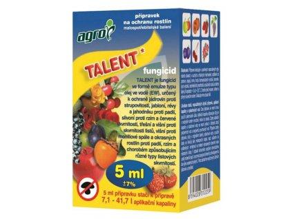 Talent 5 ml