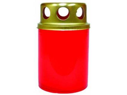 Svíčka hřbitovní Z1 - 50 g, če, 15 h