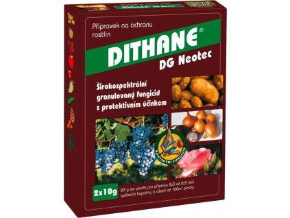 Dithane DG NeoTec 2 x 10 g, LO