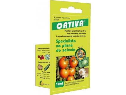 Ortiva 10 ml, LO