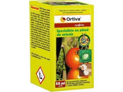 Ortiva 50 ml, LO