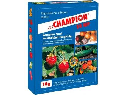 Champion 50 WG 10 g, LO