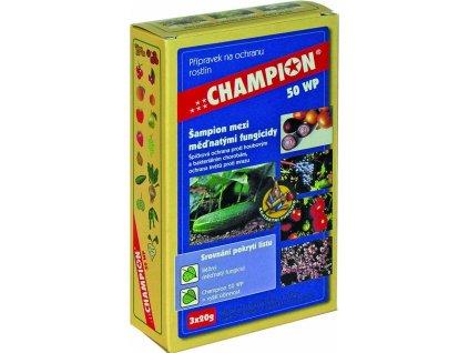 Champion 50 WG 3 x 20 g, LO