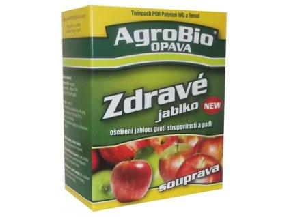 Zdravé jablko Plus - souprava