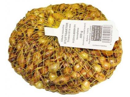 Cibule sazečka - Stuttgarter 250 g