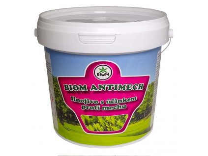 Biom Antimech 1 kg