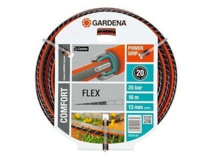 """GARDENA - hadice Comfort FLEX 9 x 9  (1/2"""") 10 m bez armatur """"C"""", 18030-20"""