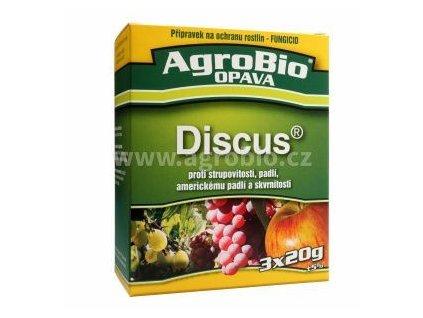 Discus 3 x 20 g