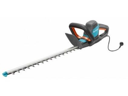 """GARDENA - Elektrické nůžky na živý plot ComfortCut 550/50 """"C"""", 09833-20"""