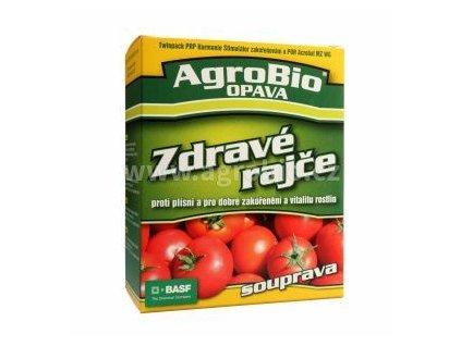 Zdravé rajče - souprava