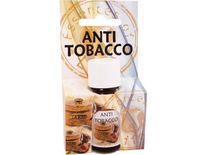 Olej aroma ét. anti tabacco lgy 10 ml